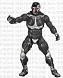 Crysis 2 - 7 Inch Action Figure: Nanosuit