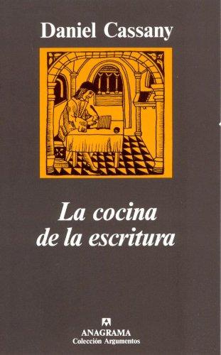 La Cocina De La Escritura (Argumentos)