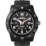Timex Expedition Rugged Core T49831 - Reloj de caballero de cuarzo, correa de caucho color negro