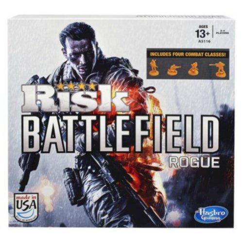 Risk Battlefield Rogue front-910227