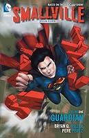 Smallville Season 11 Vol. 1: The Guardian