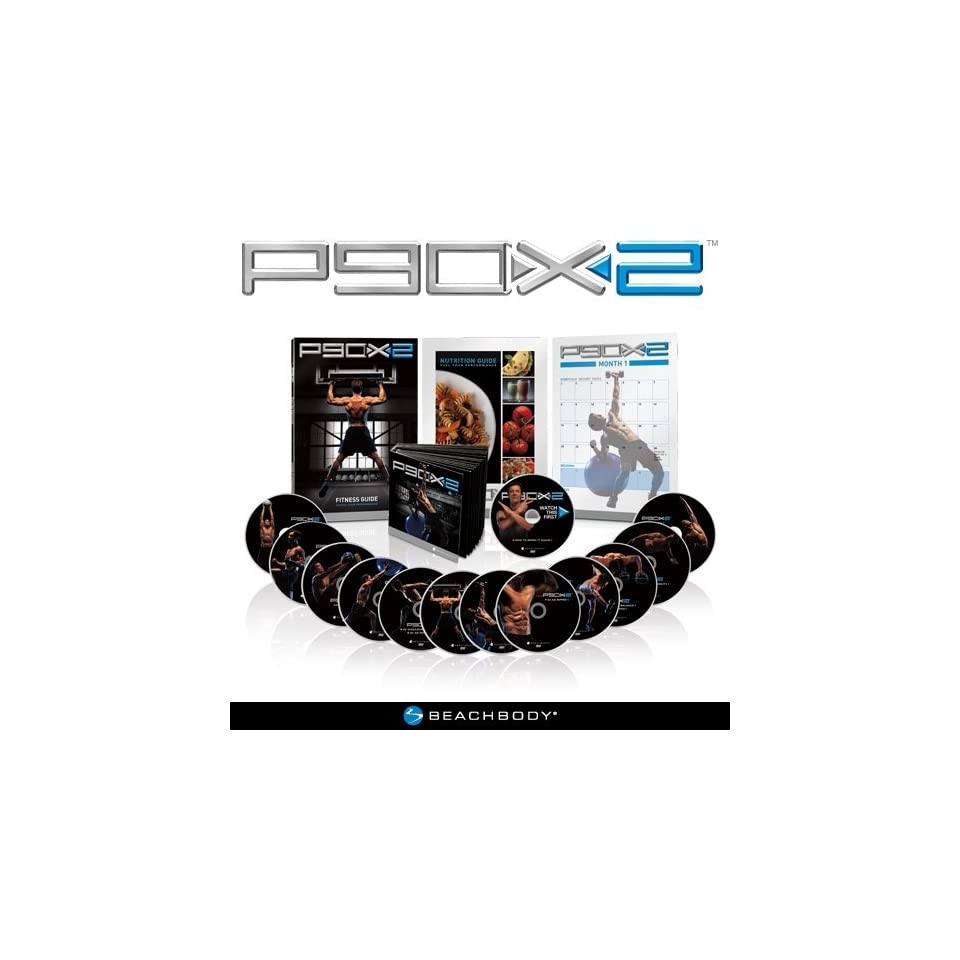 P90X DVD Workout on PopScreen