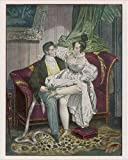 Photographic Print Of Love/a Show Of Leg/1832 Reviews