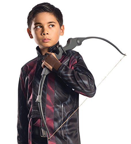 Rubie's Costume Avengers 2 Age of Ultron Child's Hawkeye Bow and Arrow Set