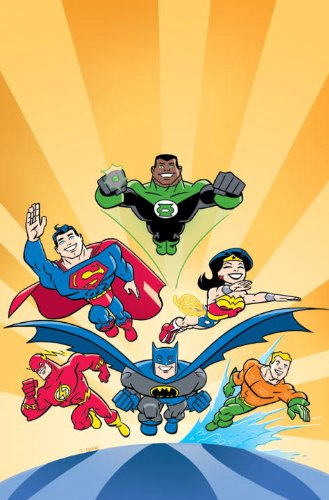 Amazon.com: Super Friends Vol. 3: Head of the Class (Super Friends (DC Comics)) (9781401229122): Sholly Fisch, J. Bone: Books