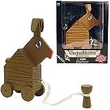 Monty Python Toy Vault Trojan Rabbit