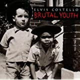 Brutal Youth by Elvis Costello (1994) - Import by Elvis Costello