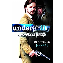 Underbelly: A Tale of Two Cities
