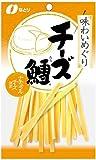 なとり 味わいめぐり チーズ鱈 36g×5袋