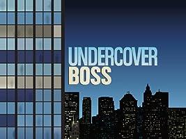 Undercover Boss Season 1