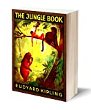 Image of The Jungle Book (Illustrated with Free audiobook link)