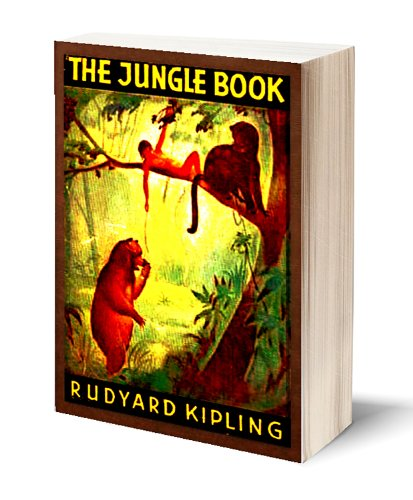 rudyard kiplings the jungle book + critical essays The work of edward said has long been fuel for much critical debate looking at imperial identity in rudyard kipling quoting from the second jungle book.