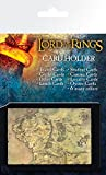 GB eye Lord Of the Rings Map Card Holder