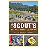 Scout's Backpacking Cookbookby Christine Conners
