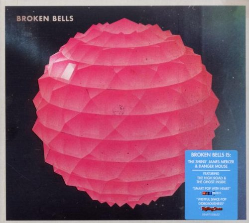 Broken Bells by Broken Bells