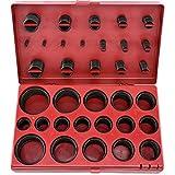 Neiko® 50443A Universal O-Ring Assortment | 407-Piece Set | SAE