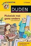 Lesedetektive - Picknick mal ganz anders