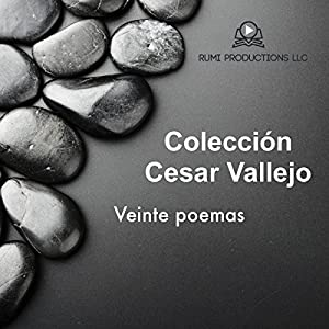 Coleccion Cesar Vallejo Audiobook