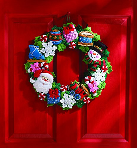 48 lighted crystal 3 d outdoor christmas wreath for 48 lighted crystal 3 d outdoor christmas wreath decoration