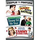 Tammy and the Bachelor / Tammy Tell Me True / Tammy and the Doctor (Triple Feature) ~ Debbie Reynolds