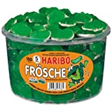 Haribo Frsche, 1er Pack (1 x 1050g Dose)von &#34;Haribo&#34;