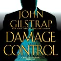 Damage Control: A Jonathan Grave Thriller, Book 4 Audiobook by John Gilstrap Narrated by Basil Sands