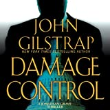 img - for Damage Control: A Jonathan Grave Thriller, Book 4 book / textbook / text book