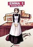 Emma, Tome 1 : par Kaoru Mori
