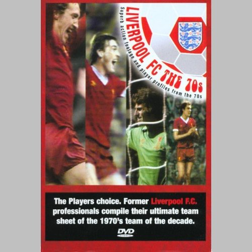 Liverpool Fc - 70's Team of the Decade [DVD]