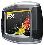 3 x atFoliX Screen Protection Garmin Zumo 550 - FX-Antireflex anti-reflective