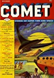 img - for Comet: December 1940 book / textbook / text book