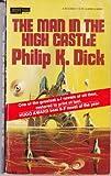 The Man In The High Castle (Berkley SF, Z2543)