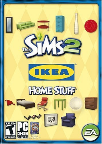 The Sims 2: IKEA Home Stuff