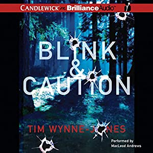 Blink & Caution Audiobook