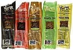 Primal Strips Meatless Vegan Jerky-Va...