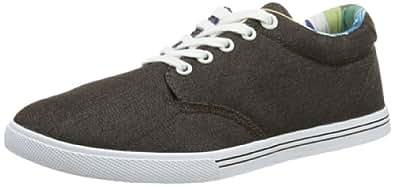 Globe Lighthouse-Slim GBLIGHTHS Unisex-Erwachsene Sneaker, Braun (brown speckle 17244), EU 41 (UK 7.5) (US 8.5)