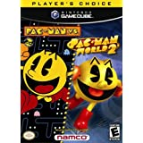 Pac Man Bundle (Pac-Man, Pac-Man World 2) - GameCube