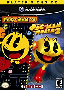 Pac Man World 2 Bundle - GameCube