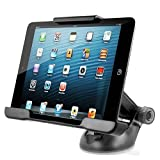 iOttie Easy Smart Tap Dashboard Car Desk Mount Holder Cradle for iPad Mini, Google Nexus 7, Galaxy Note 8