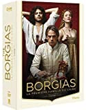 The Borgias - Int�grale saisons 1 � 3