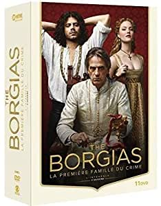 The Borgias - Intégrale saisons 1 à 3