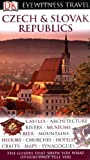 Unknown DK Eyewitness Travel Guide: Czech & Slovak Republics