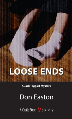 Loose Ends: A Jack Taggart Mystery (Easton Motors compare prices)