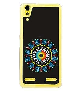ifasho Designer Phone Back Case Cover Lenovo A6000 Plus :: Lenovo A6000+ :: Lenovo A6000 ( Classic old Car Vintage )