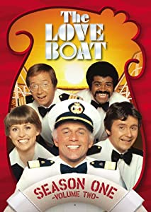 Love Boat Dvds