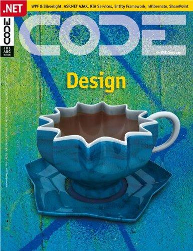CODE Magazine - 2009 Jul/Aug