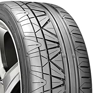 Nitto INVO High Performance Tire - 295/25R20  95Z