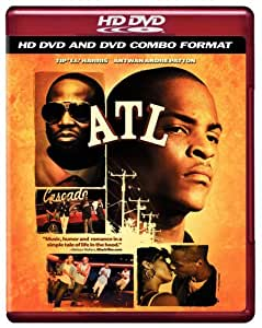 ATL [HD DVD] [Import]