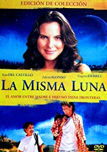 La misma luna ntsc region 1 and 4 dvd import for Mural la misma luna