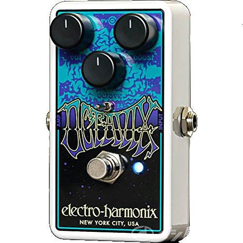 Electro Harmonix / Octavix Octave Fuzz